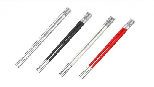 sticks6 520x293 These smart chopsticks analyze the quality of the food youre about to eat