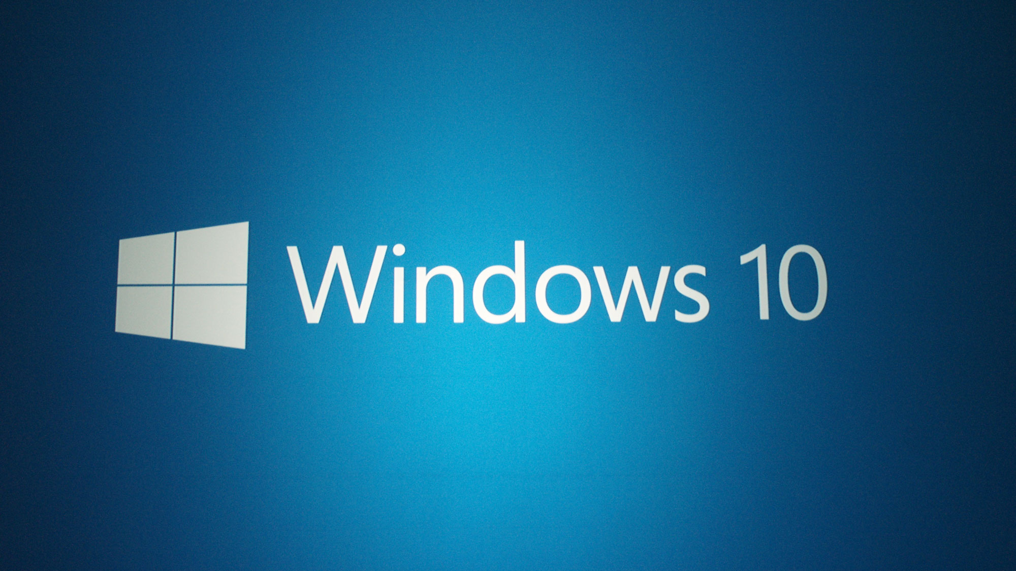 Hands On With the Windows 10 Preview Build