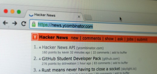 Hacker News launches API with near real-time access to site's data