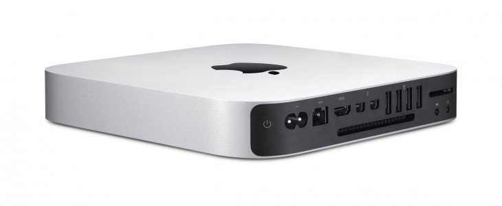 1016 macmini1 730x300 Apple updates the Mac mini with 4th gen Intel processors