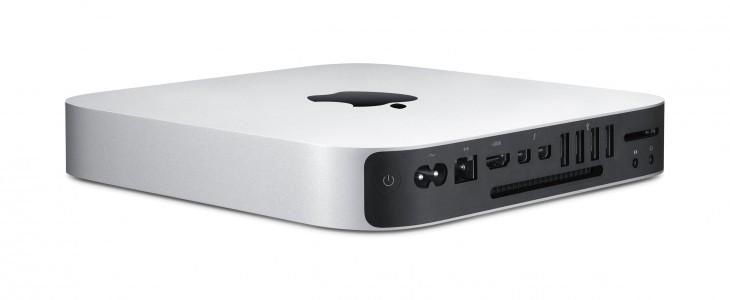 1016 macmini1 730x300 Apple updates the Mac mini with 4th gen Intel processors
