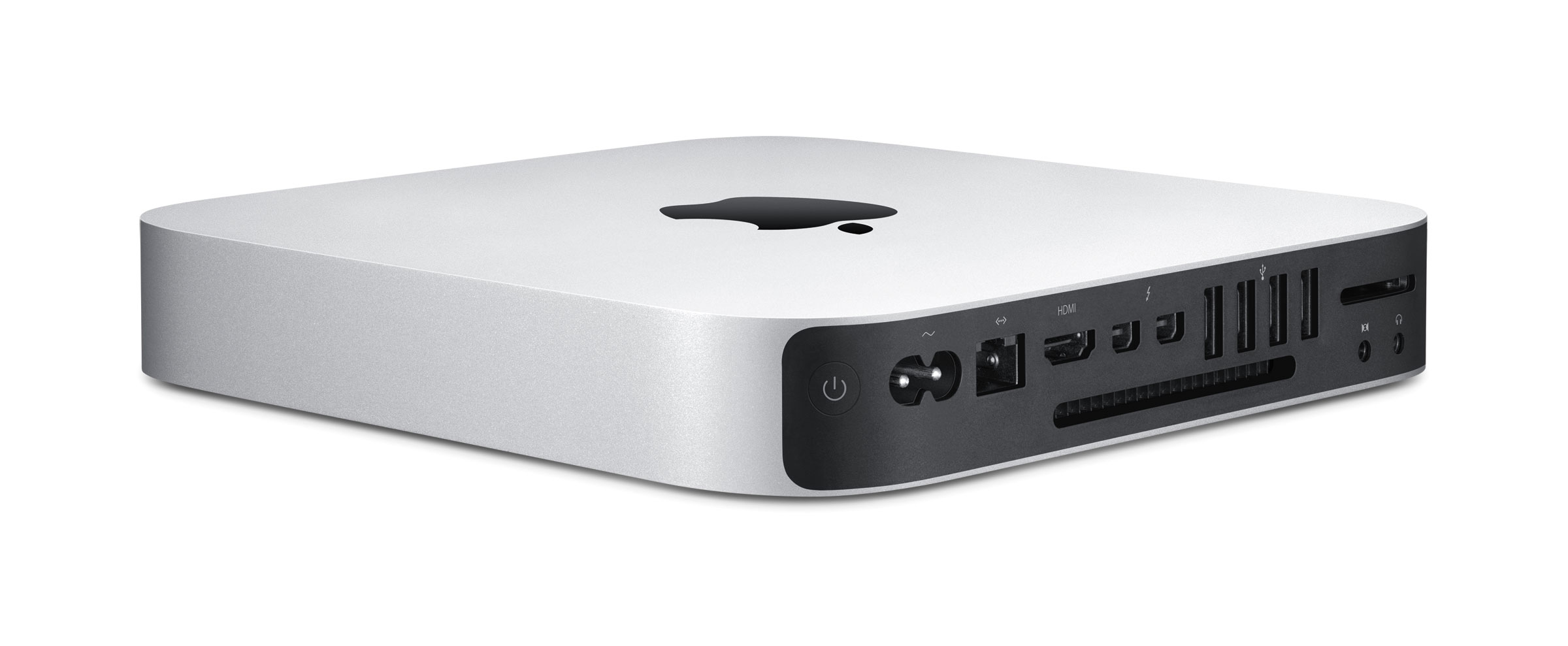 how to connect mac mini 2009 to tv