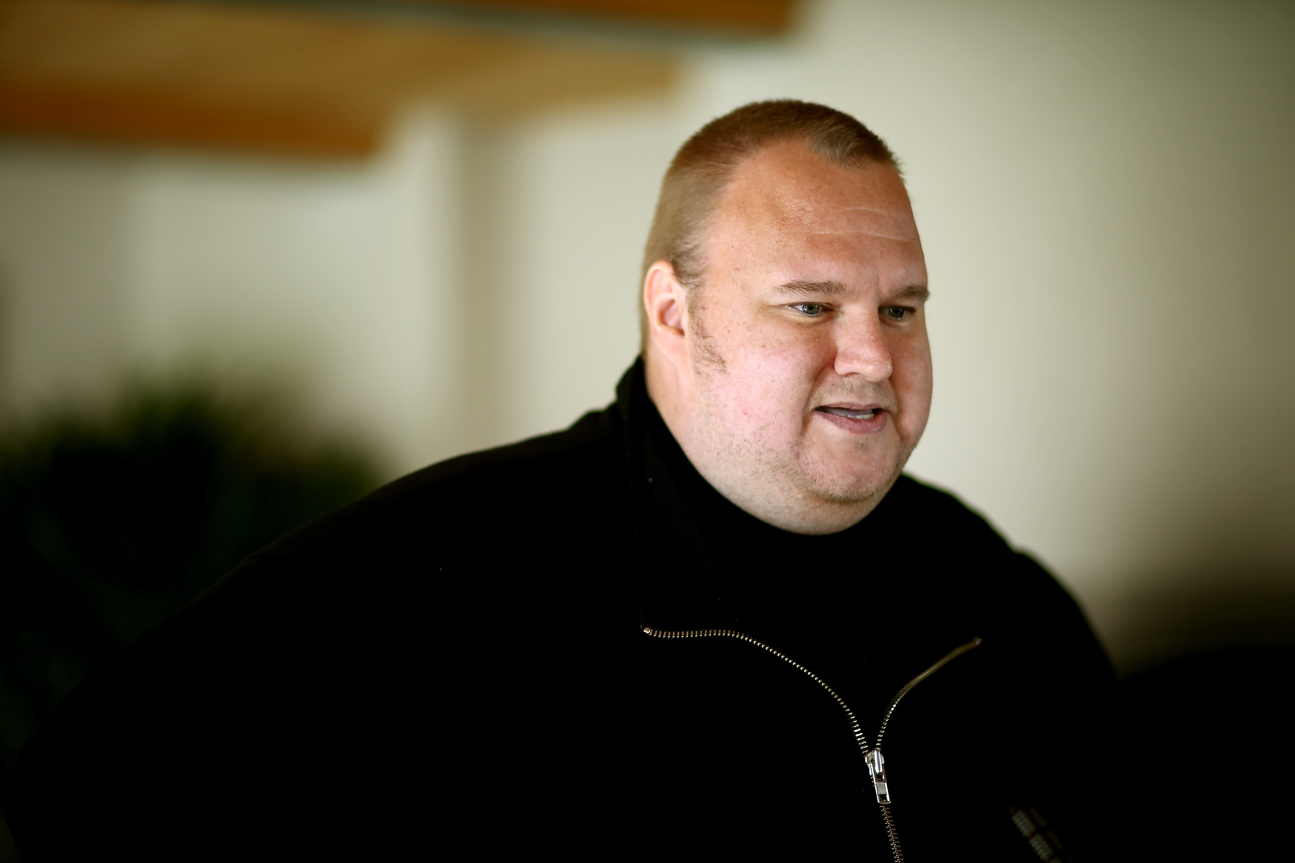 Kim Dotcom Walks Away from Baboom Music Service