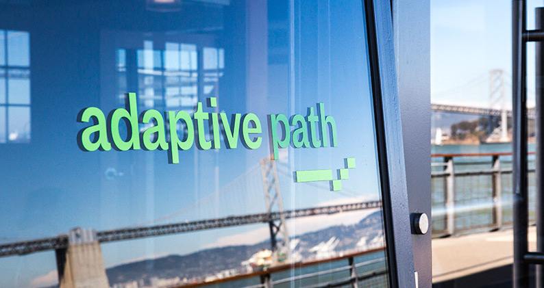 Adaptive Path Acquired By Capital One