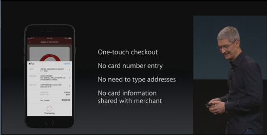 ApplePay2 520x264 How Apple Pay exposes security flaws in banking