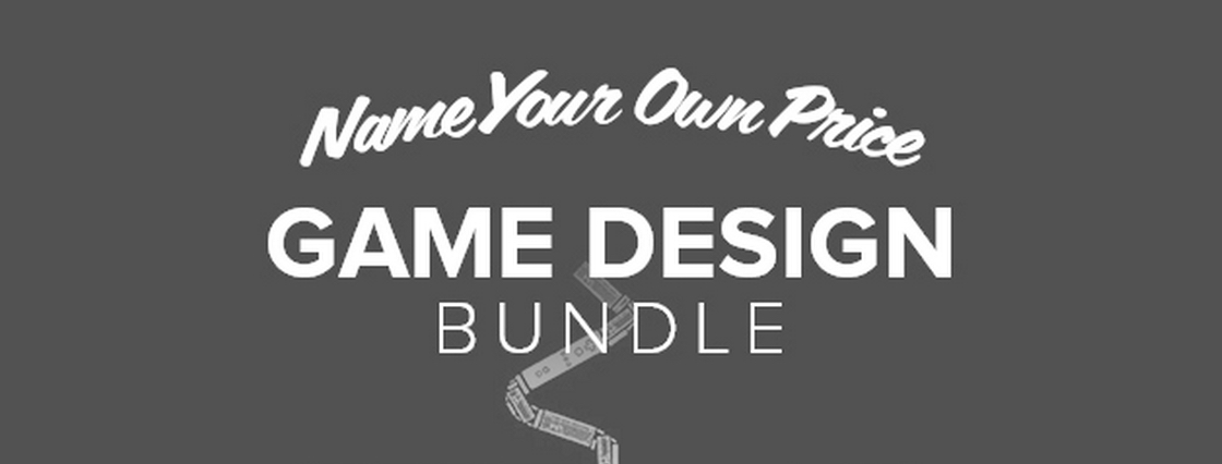 Learn game design with this course bundle - and name your own price! - The Next Web