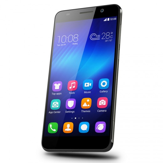 Honor black 9 520x520 Huawei made Honor 6 goes on sale tomorrow for £250, bringing a (sort of) new brand to Europe