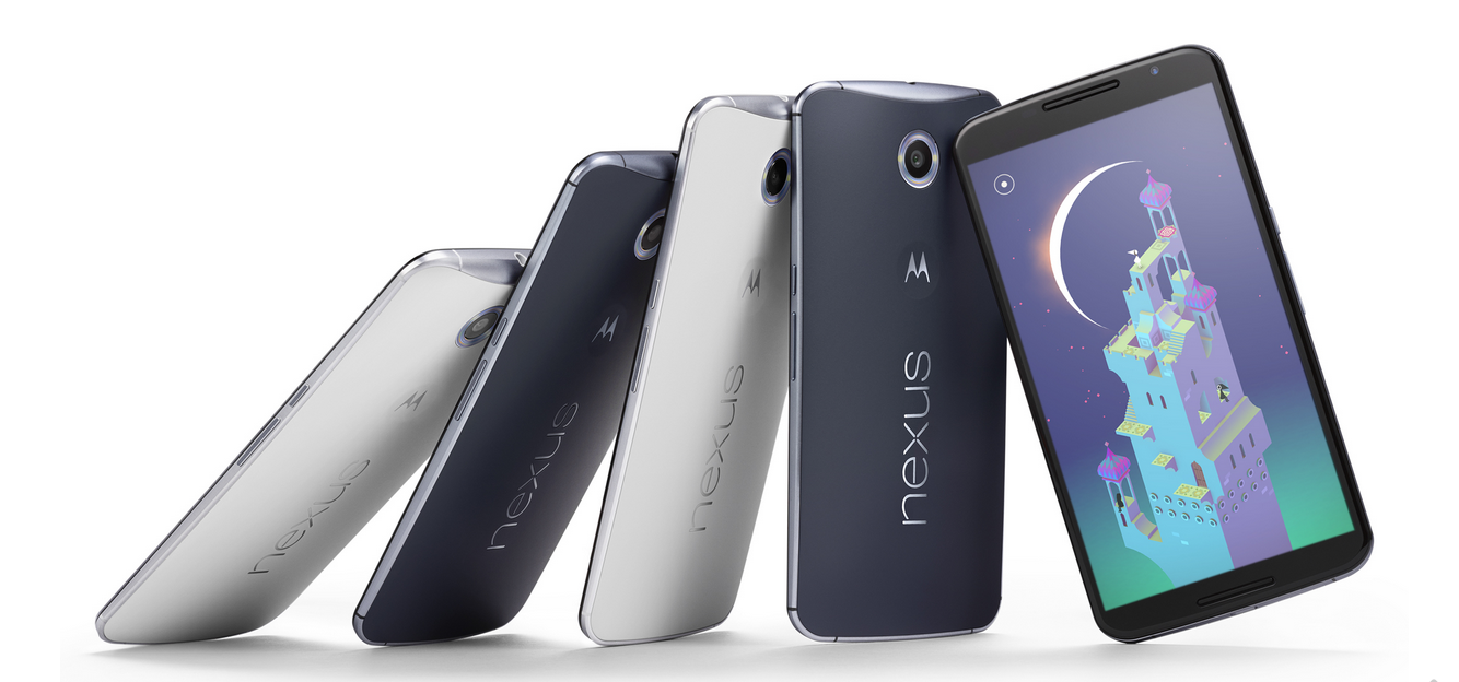 You can pre-order a Nexus 6 on AT&T tomorrow, Sprint selling in-store on Friday - The Next Web