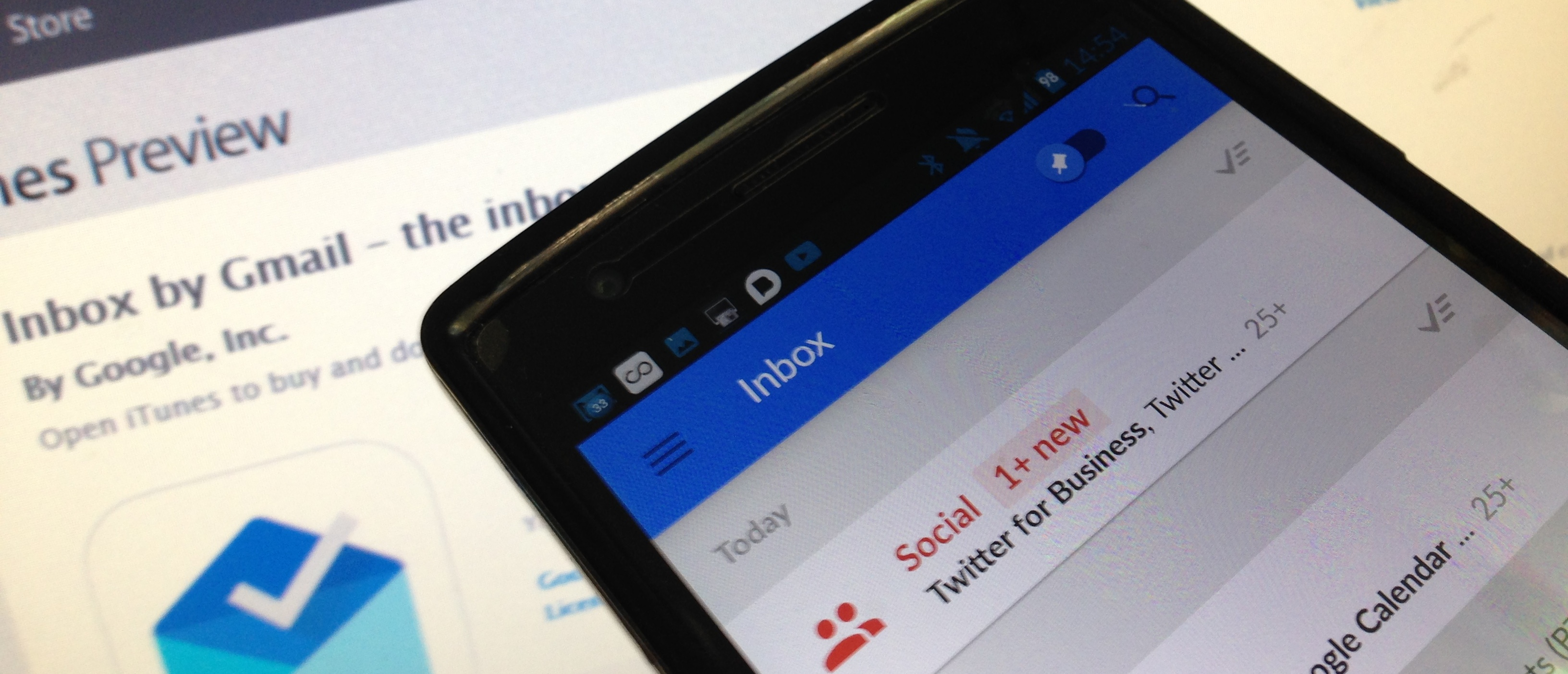 How to Access 'Inbox by Gmail' Without an Invite
