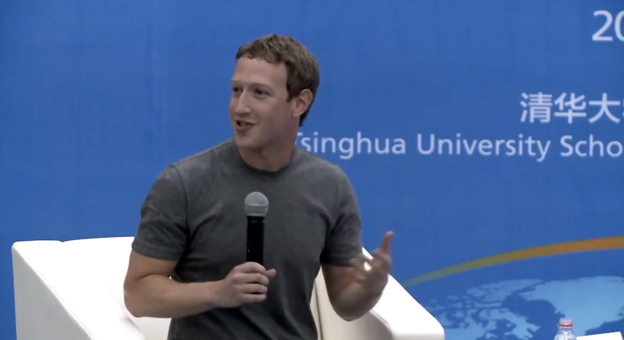 Mark Zuckerberg is hosting an AMA on Facebook, November 6 - The Next Web