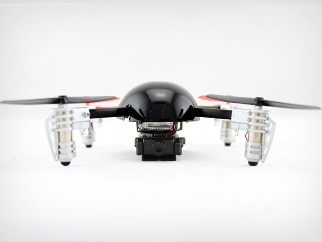 The Extreme Micro Drone: Just $74.99