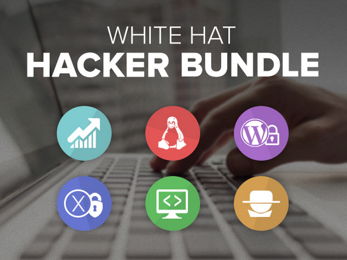 how to learn how to white hat