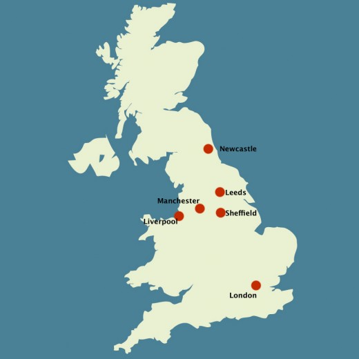 UK 520x520 Can a TechNorth cluster put the North of England on the technology map?