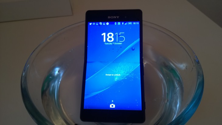 WP 20141007 18 15 41 Pro 730x410 Sony Xperia Z3 review: Iterative upgrades in just the right places