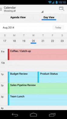 acad 14 of the best Android apps from September