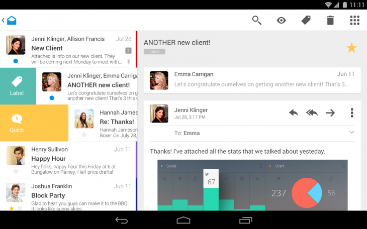 b 14 of the best Android apps from September