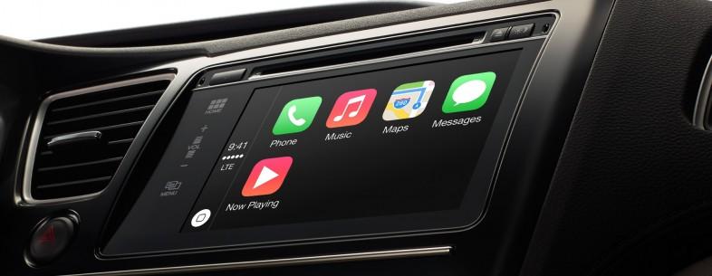 Apple CarPlay Arrives in Pioneer Stereos