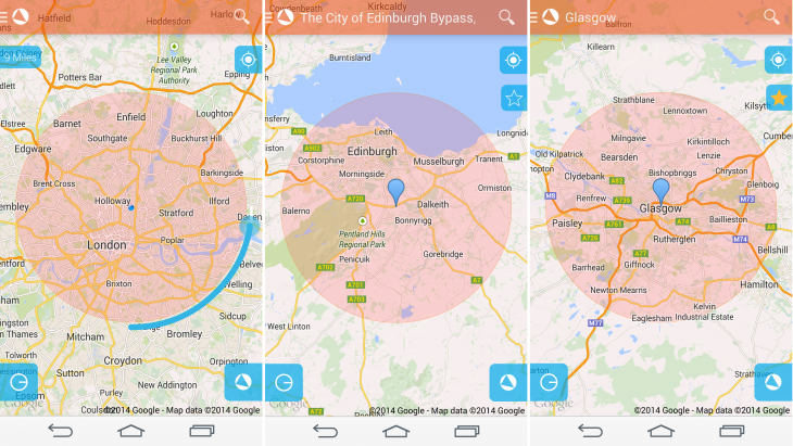 casta 14 of the best Android apps from September