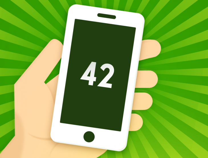 checky 730x557 14 of the best Android apps from September