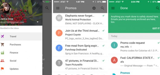 Hands on: Google's Inbox helps to organize your email life with bundles and more