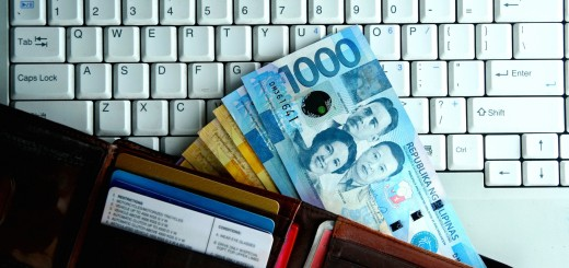 filipino currency pesos