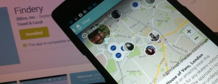 findery 730x283 14 of the best Android apps from September