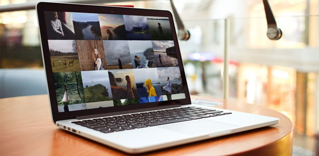 picture of Grids for Mac is a better way to browse Instagram on the desktop