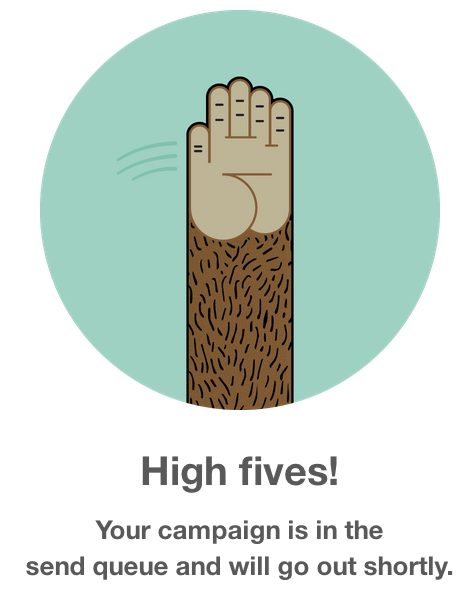 high fives Are you making these 5 common user onboarding mistakes?