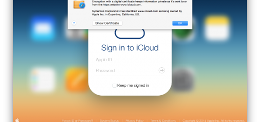 iCloud-safari-verified