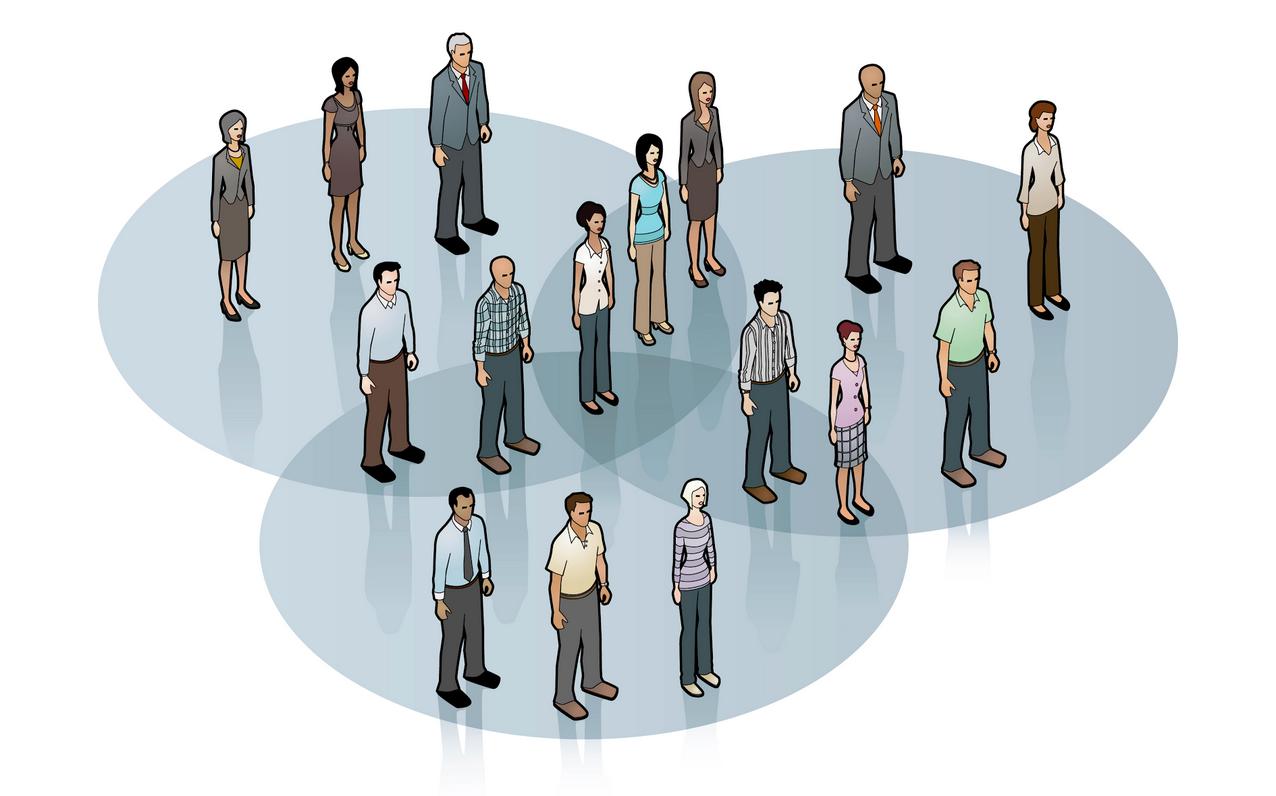 market segmentation customers
