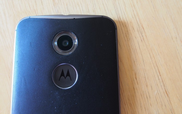 moto x camera 730x459 Moto X (2014) review: The best Android phone you can get outside of Google HQ