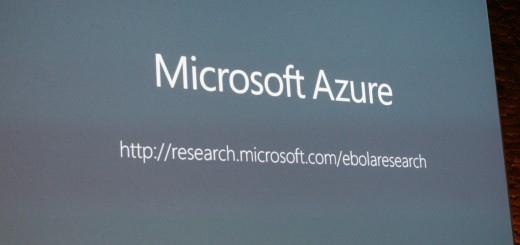 Azure ebola