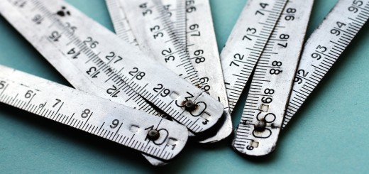 ruler metrics measure