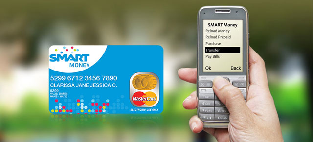 smart money philippines Solving the mobile money problem in the Philippines