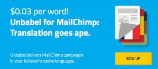 unbabel_mailchimp