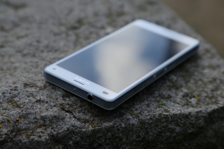 xperia2 Sony Xperia Z3 Compact review: Small size, big ambitions