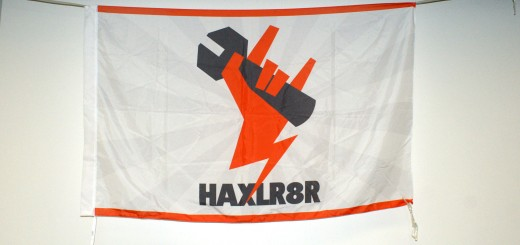 4 awesome hardware startups from HAXLR8R's fifth demo day