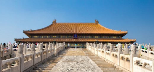 14631487663_f344be87ae_k_Hall of Supreme Harmony_by_See Ming Lee (Creative Commons)