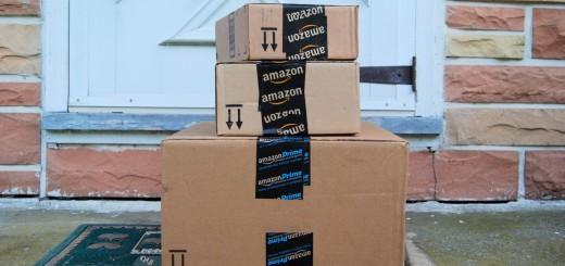 Amazon_Parcel