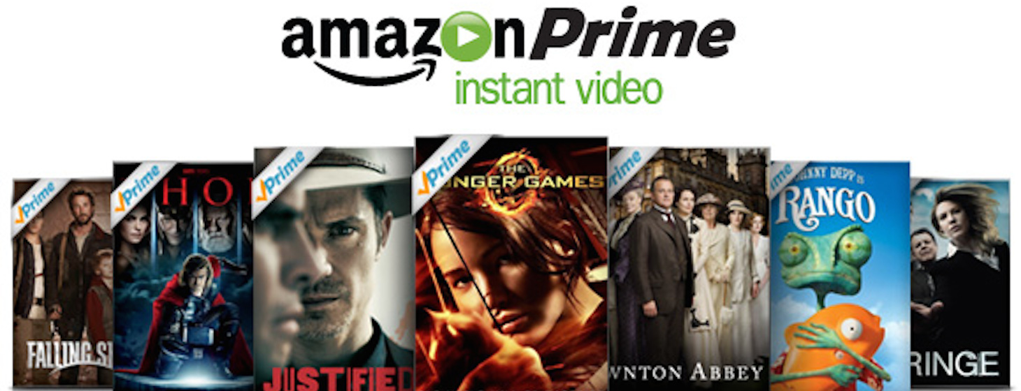 You Can Now Watch Amazon Instant Video Over Cellular