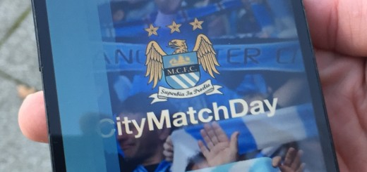 City Matchday feat