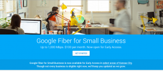 GoogleFiberforBusiness