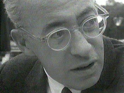 Saul Alinsky The truth about your ego: Why were so resistant to change