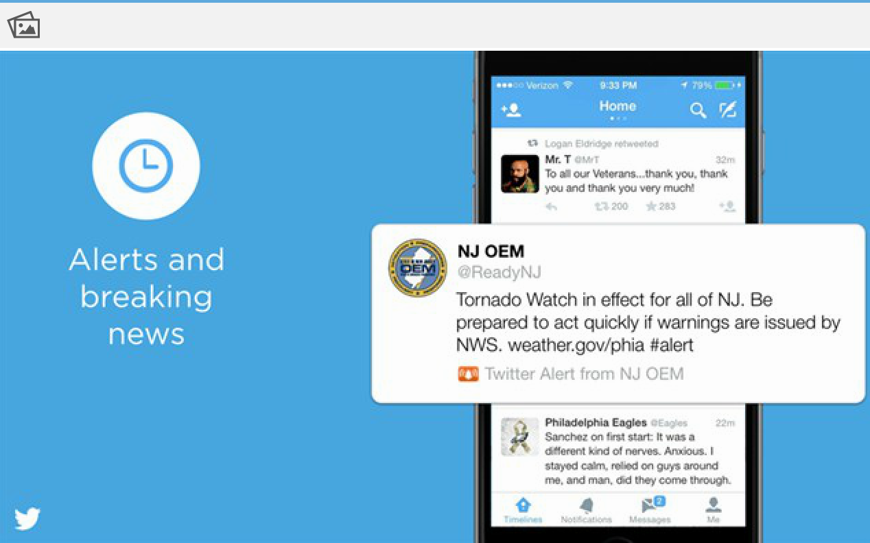 News Twitter: Big Changes Are Coming To The Main Twitter Timeline Soon