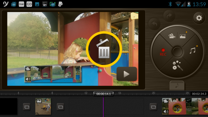 Screenshot 2014 11 28 13 59 38 730x410 KineMaster could be the best video editing app for Android