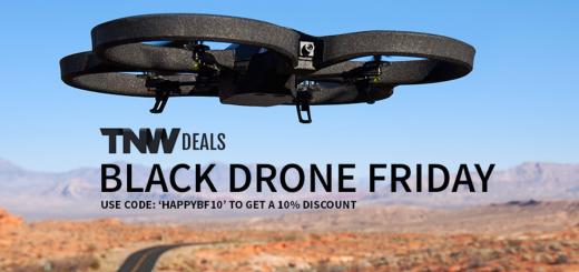 TNW Deals Drones