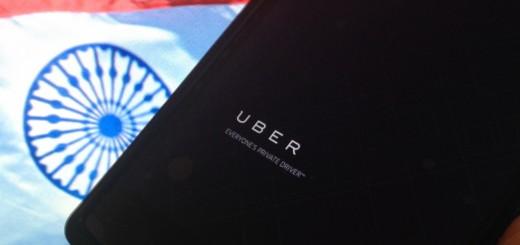 Uber – India
