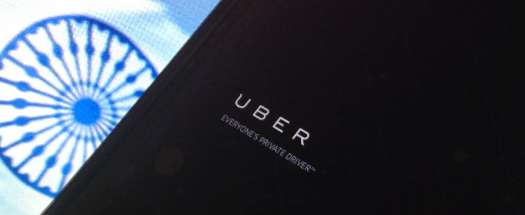 Unrecognized Online Taxi Services Banned in New Delhi Following Uber Rape Claim