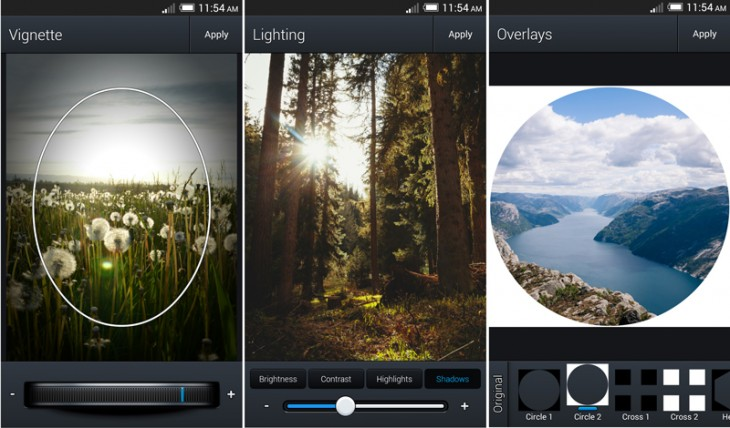 aviary 730x428 Aviarys Photo Editor app gets its first update under Adobe    and it's worth up to $200