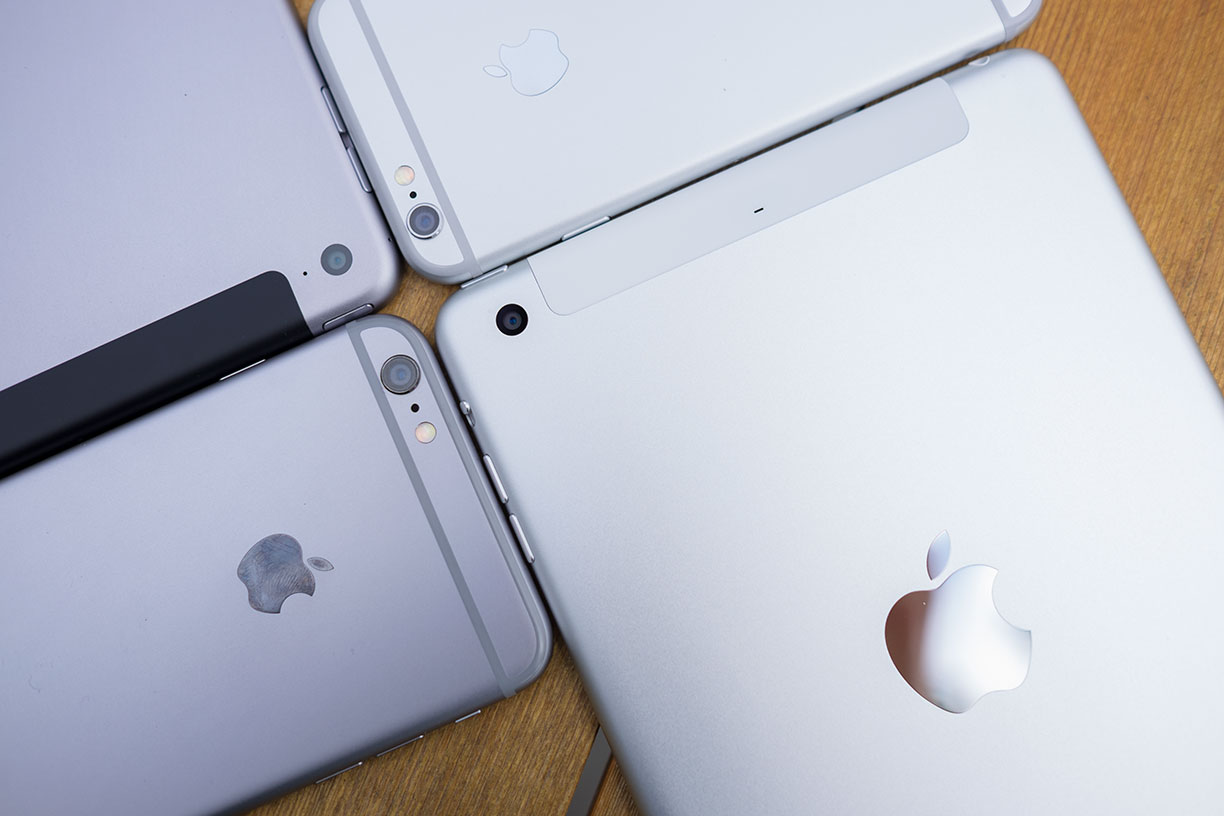 cameras The iPad Air 2 is the first iPad that Ive ever actually liked